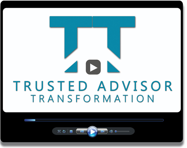 Trusted Advisor Transformation Online Course