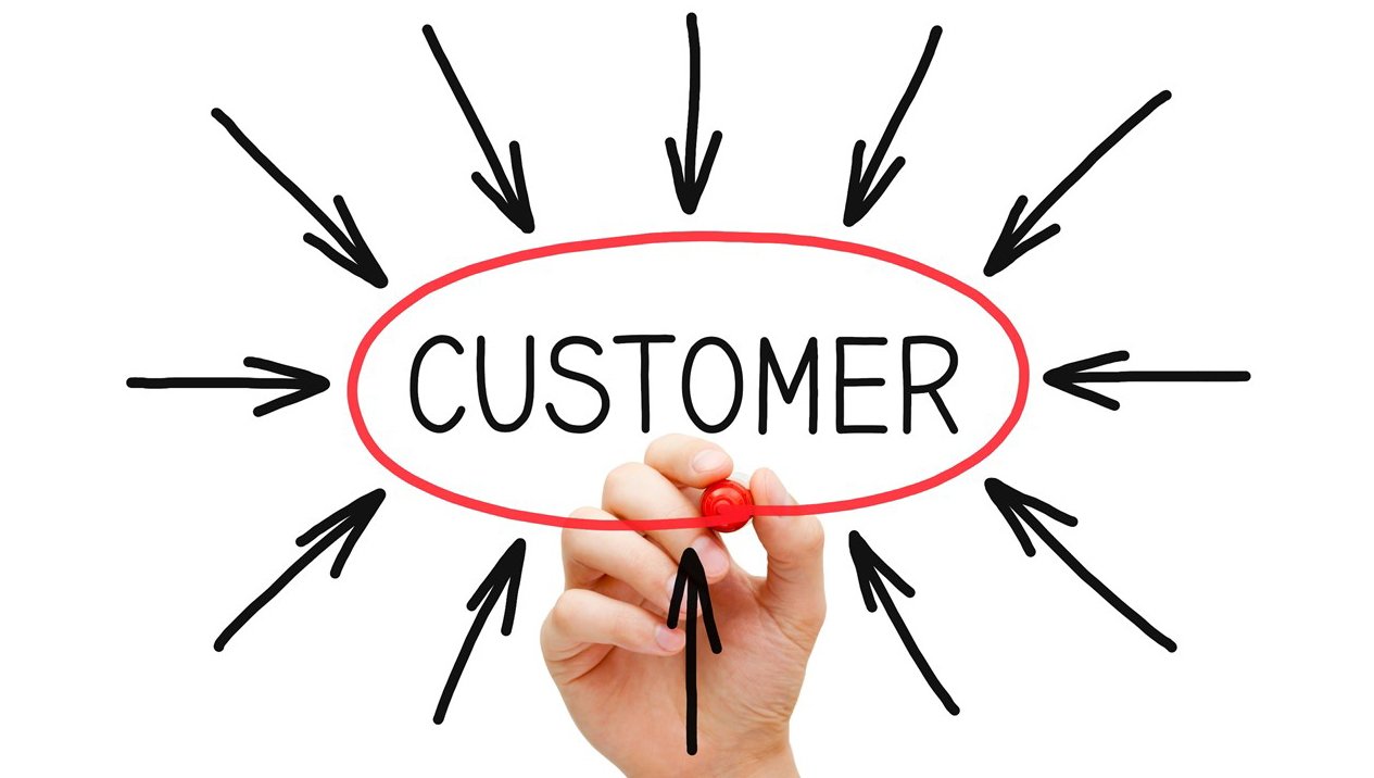 importance features in good customer service Customer service that meets, or exceeds, customer expectations  good customer service is important and can keep you loyal to a brand bs 8477 is a code of.